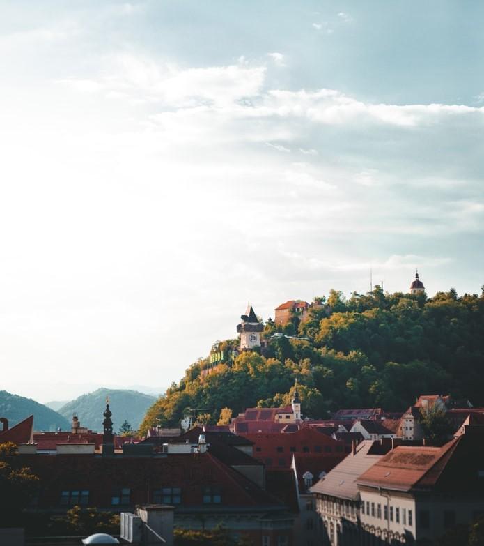 Spenglerei in Graz und Graz Umgebung
